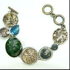 I just added this to my closet on Poshmark: Vintage Style Bracelet~Gift for my #5000 follower. Price: $5000 Size: OS