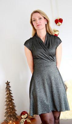 By Dagbjört: The Mirri Dress