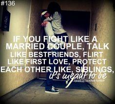 Relationships:)