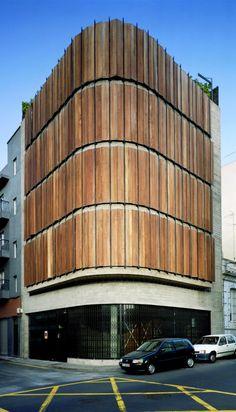 house MM  Architects: Fernando Martin Menis  Location:Santa Cruz de Tenerife,Tenerife.Spain