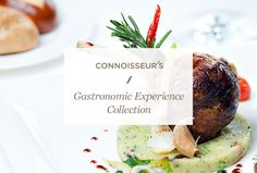 Connoisseur's Gastronimic Collection