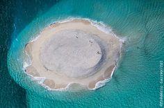 Ilot de sable blanc_Mayotte