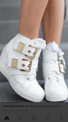 hot sale online 13ebc c78a6 11 mejores imágenes de Zapatos ❤   Zapatos, Tacones y Sandalias
