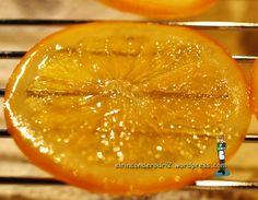Es muy fácil de hacer sólo se necesita, naranja, azúcar, agua y calor moderado