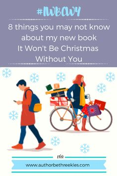 Writing Wednesdays: 8 things you may not know about my new Christmas book Writing Advice, Start Writing, Writing A Book, Christmas Books, A Christmas Story, Latest Books, New Books, Netflix Original Movies, Cider Making