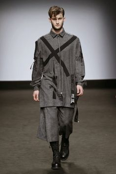 Grinko Fall Winter 2015