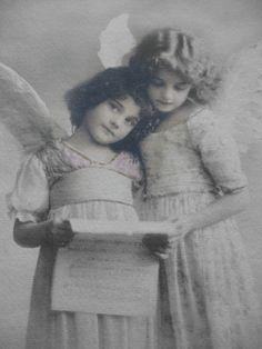 <3 Grete & Hanni