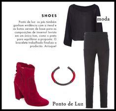 Com uma infinidade de tons, brilhos e texturas, a cor vermelha pode ser a queridinha tanto das românticas, quanto das mulheres fatais, passando, claro, pelas fashionistas super modernas.