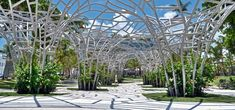 West 8 Urban Design & Landscape Architecture / news in pictures / 5 Great Projects Changing the Way We Look at Landscape Architecture