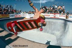 Jim Goodrich and skateboard photography go hand in hand. Jim Goodrich gave us some insights and shows us some of his best photographs in this interview. Old School Skateboards, Vintage Skateboards, Cool Skateboards, Skate Photos, Skateboard Pictures, Skateboard Art, Skates Vintage, Skate And Destroy, Skater Boys