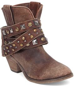 Corral Twyla Western Boot at Buckle.com