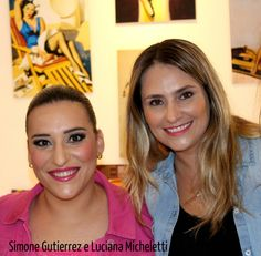 Simone Gutierrez, nasce uma estrela…