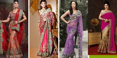More Handloom #Sarees Are Now Available At #Indian E-Stores