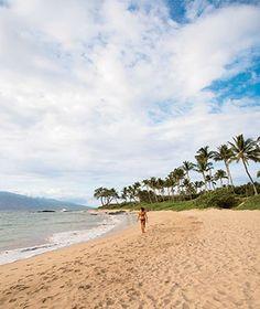 Mokapu Beach, Maui, Hawaii - Best Places to Travel in 2014   Travel + Leisure