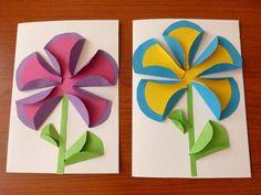 Flori din cercuri