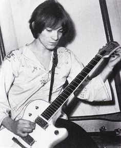 Steve Marriott, 1967