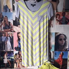 Ellen Tracy comfy dress Planning to travel this summer? This dress is perfect! Perfect colors, perfect weight--and perfectly comfortable! Throw on some flats or sneakers and grab a jean jacket for evening and you've got concert series, crab boil or cinema under the stars covered! NWT. Ellen Tracy Dresses Midi