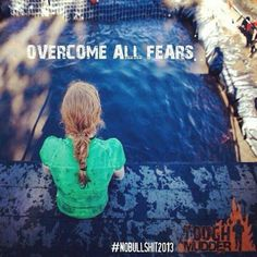 Tough Mudder: Walk the Plank, I am terrified of heights so this one will probably be the toughest for me but I will not skip it Fitness Motivation Quotes, Daily Motivation, Tough Mudder Training, Walking The Plank, Mud Run, Insanity Workout, Cool Gear, Physical Fitness, Just Do It