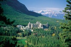 This is Why Banff National Park is the World's Finest National Park