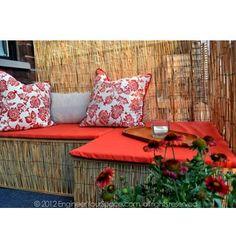 Ideias Para Varanda Pequena de Apartamento!por Dep�sito Santa Mariah