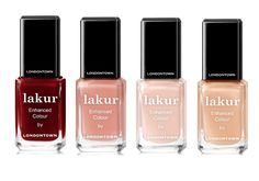This nail line is taking non-toxic polishes to the next level.