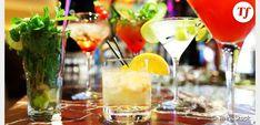 Cocktails sans alcool : 5 recettes d'apéritifs pour femmes enceintes