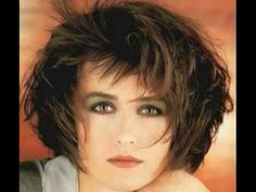 Hairstyles of the 1980s Volume 1 - YouTube