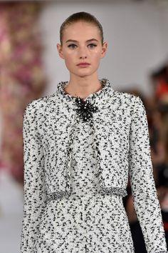 oscar de la renta runway | Oscar De La Renta - Runway - Mercedes-Benz Fashion Week Spring 2015