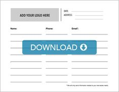 Download These Free Real Estate Open House SignIn Sheet Templates