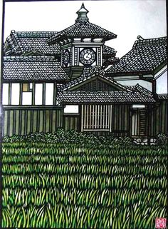 by Ryuji Kazamaturi