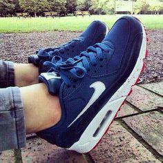 AirMax 90 #Nike