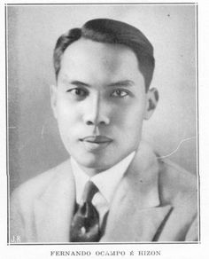 Noted Philippine architect Fernando Ocampo was behind the rebuilding of the Manila Cathedral after the war Filipino Architecture, Filipiniana, Manila, Cathedral, War, Black And White, Santos, Black White, Blanco Y Negro
