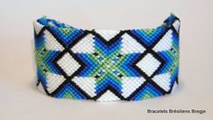 Photo of #66687 by bregje_t81 - friendship-bracelets.net