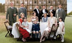 Coping with the Loss of Downton Abbey | Steph's Scribe | stephsscribe.com  On Paperblog.