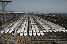 Shinkansen Express