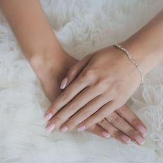 Unghie da sposa: le tendenze del 2018