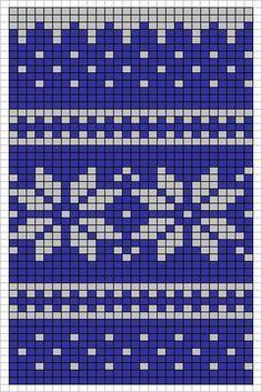 Knitting charts snowflake fair isles new Ideas Tapestry Crochet Patterns, Fair Isle Knitting Patterns, Knitting Charts, Knitting Stitches, Free Knitting, Motif Fair Isle, Fair Isle Chart, Fair Isle Pattern, Knitted Christmas Stockings