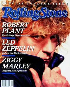 Rolling Stone Covers #500-549