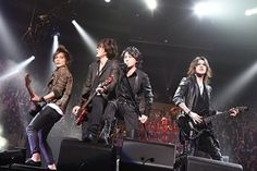 「LUNA SEA 25th ANNIVERSARY LIVE TOUR THE LUNATIC -A Liberated Will-」