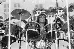 Neil Peart Drummer for Rush Dies at 67