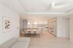 Condo, Interior Design, Kitchen, Projects, House, Inspiration, Home Decor, Arquitetura, Nest Design