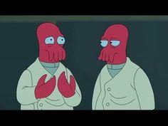 Futurama - Season 7: Midseason Preview --  -- http://wtch.it/18h88