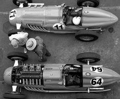 pinterest.com/fra411 #vintage #formula1