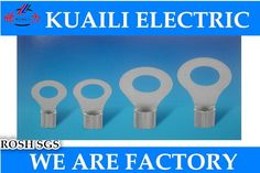 100.00$  Buy now - http://alixsg.worldwells.pw/go.php?t=32309445491 - 100PCS NON-INSULATED RING TERMINALS RNB 70-6 100.00$