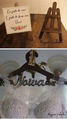 Diy do meu casório! #vemver 8