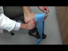 Posterior Tibial Tendon Strengthen for Tendonitis, PTTD, Podiatrist in O...