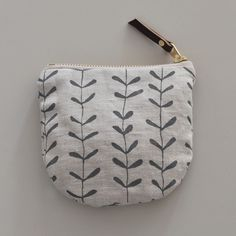 POCKET POUCH - sprigs
