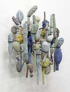 David Hicks // Nucleus , ceramic