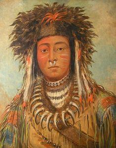Seznam indiánských kmenů – Wikipedie
