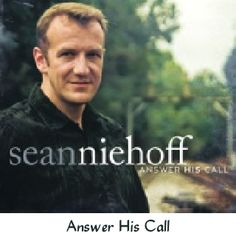 """Sean Niehoff, our Common Ground Worship Leader, and his band have produced their first CD, """"Answer the Call""""."""